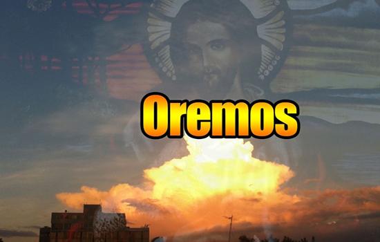 Oremos – CristianosS